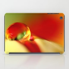 Tulip Droplet iPad Case