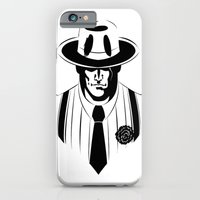 the gangster way iPhone 6 Slim Case