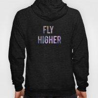Fly Higher Hoody