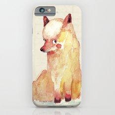 babyfox iPhone 6s Slim Case