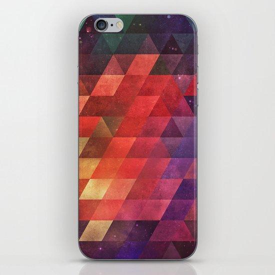 ympty ympty iPhone & iPod Skin