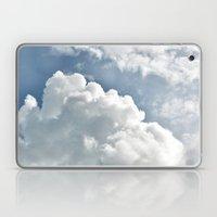 Cumulus Sky Laptop & iPad Skin