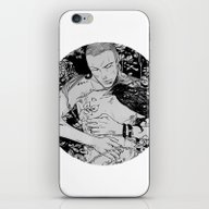 Dreaming Of The Forest iPhone & iPod Skin