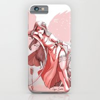 Eros iPhone 6 Slim Case