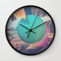 51 Pegasi B Wall Clock