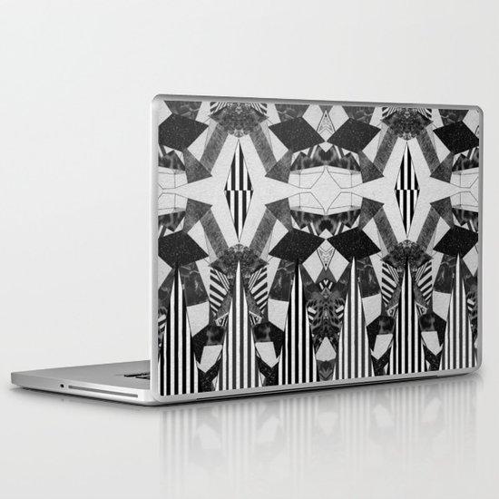 HYPNOTIZED Laptop & iPad Skin