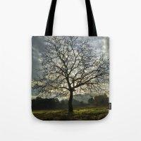 Tree Tote Bag