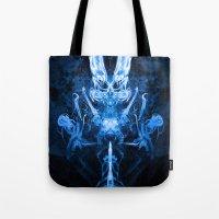 Dimonyo Tote Bag