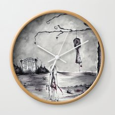 Get Even Wall Clock