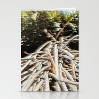 Nature in your dreams Stationery Cards