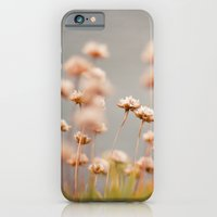 iPhone & iPod Case featuring here comes the rain by Hello Twiggs