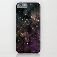 Midnight Constant iPhone 6 Slim Case