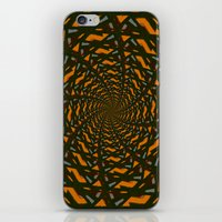 Nectar Nebula iPhone & iPod Skin