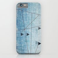 iPhone & iPod Case featuring somewhere by Laura Moctezuma