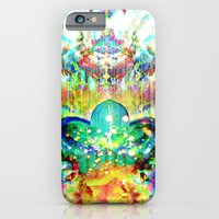 iPhone & iPod Case featuring Emerge by Fawnover