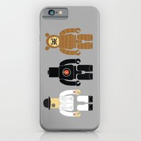 iPhone & iPod Case featuring Kubricked by Ivan Guerrero