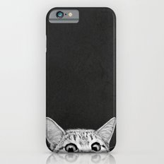 You asleep yet? iPhone 6 Slim Case
