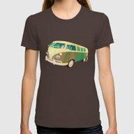 T-shirt featuring Kombi 1 by Buster Fidez