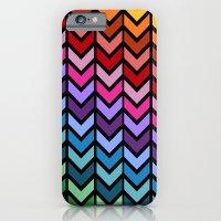 Downside Dark iPhone 6 Slim Case