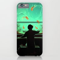 Le Pianoquarium iPhone 6 Slim Case