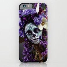 Willow Blossom Muertita Detail iPhone 6 Slim Case