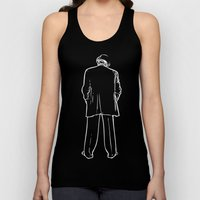 I Got Your Back Unisex Tank Top