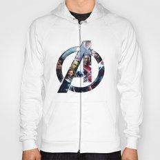 The Avengers 2 Hoody
