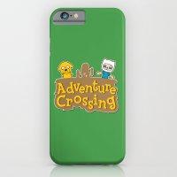 Adventure Crossing iPhone 6 Slim Case