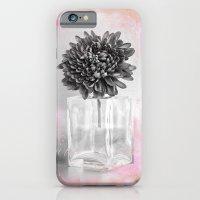 VINTAGE GERBERA iPhone 6 Slim Case