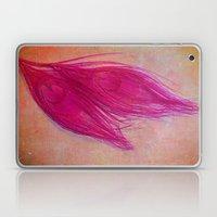 Vintage Pink Laptop & iPad Skin
