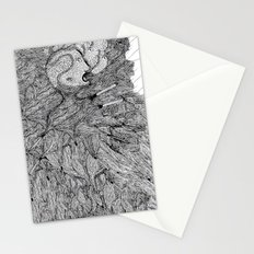 Nervous  Stationery Cards