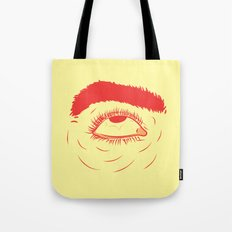 The Terror II Tote Bag