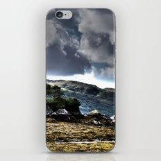 Loch Ailort, Scotland iPhone & iPod Skin