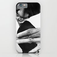 iPhone Cases featuring Popsicle by Erin Case