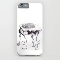Monster Table iPhone 6 Slim Case