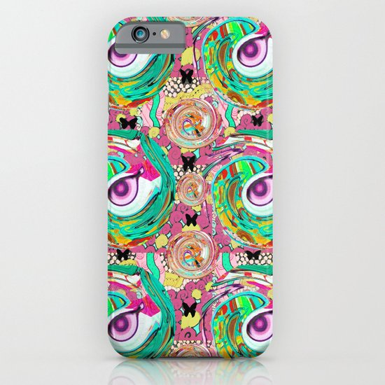 looker iPhone & iPod Case