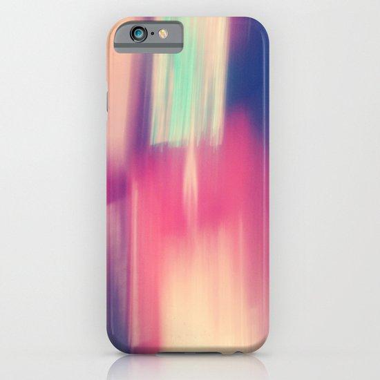 Nails//Three iPhone & iPod Case
