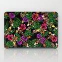 Tropical Koi iPad Case