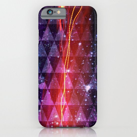 In SpaceS BETWEEN iPhone & iPod Case