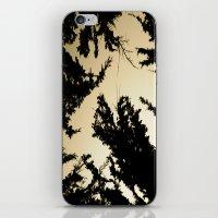 Exploration iPhone & iPod Skin