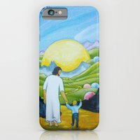 In My Father's House iPhone 6 Slim Case