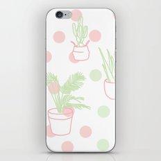 Plants, 2014. iPhone & iPod Skin