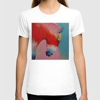 horse T-shirts featuring Horse by Michael Creese