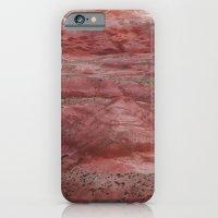 Desert Striations I iPhone 6 Slim Case