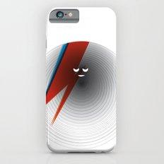 Round Bowie Slim Case iPhone 6s