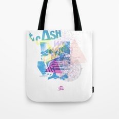 Cash Silk 001 Tote Bag