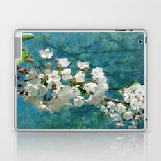Blossom Textured Laptop & iPad Skin