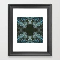 Brother Grimm Framed Art Print