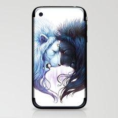 Brotherhood iPhone & iPod Skin