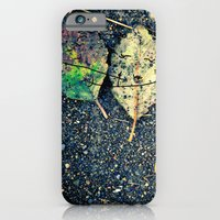 Leaf You iPhone 6 Slim Case